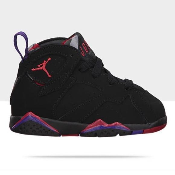 size 40 07f6e b370a Raptor 7s Jordan 7, Nike Air Jordan Retro Size 5c